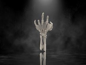 creatura nero laguna fossile mano cftbl creatura nero laguna tritone alieno fossile mano paleontologia fantasia immaginario creatura estinto archeologia mitico verde mostro universale classico film scienza