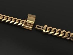 cuban chain bracelet necklace link size 7mm width jewelry chain link bracelet necklace cuban miami cuban link bracelet link necklace link chain link unisex men female women male fashion trend mix size necklaces