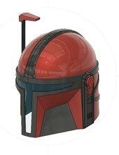 custom mandalorian helmet - star wars mandalorian starwars star wars helmet custom clan armor space warrior solider fantasy sci fy hobby diy hobby diy
