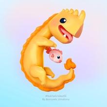 Şirin Ejderha kral Nagas 3d Yazdır kral Naga yılan yılan Ejderha Şirin karakter Yazdır tapınak şakak mabet Himmapan taylandlı oyunlar oyuncaklar oyunlar oyuncaklar