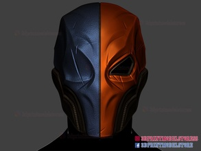 deathstroke helmet - dc comics cosplay mask deathstroke death sport dc comic comics cosplay mask helmet deathstroke helmet deathstroke cosplay cosplay mask halloween halloween mask dc cosplay helmet horror demon dragon man games toys games toys