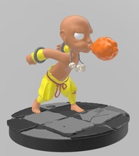 dhalsim chibi games-toys street fighter dhalsim game streetfighter fighting chibi figure man india games toys games toys other