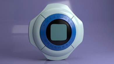 digivice digimon adventure 2020 digimon adventure 2020 3dprint print digivice collectible anime games toys games toys