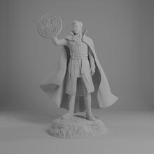 dr strano 3dprint stampa stampabile Stampa scultura scolpire statua scolpire figura drstrange strano meraviglia comico comico arte sculture