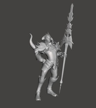 dragonslayer jarvan iv 3d model jarvaniv jarvan javan league  legends wild rift dragon slayer dragonslayer jarvan4 j4 games toys games toys