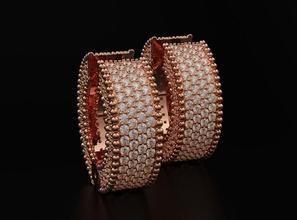 orecchini diamanti 590 3dprinted design moda oro d'oro gioiello gioielleria gioielleria Stampa stampabile stampabile stampa prototipazione argento orecchini diamanti anelli