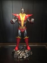 ventilador arte colosso herói Super heroi quadrinho desenho animado Guerreiro modelo estátua imprimível homem personagem escultura arte esculturas colosso xmen mutante maravilha mutantes
