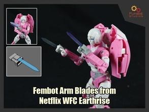 fembot brazo cuchillas transformadores netflix wfc salida tierra transformadores fembot elita1 wfc netflix salida tierra Añadir juegos juguetes juegos juguetes