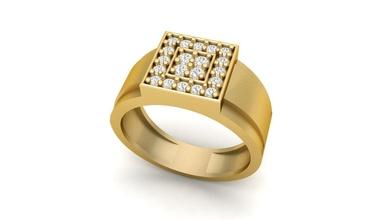 gents ring 007 jewelry engagement platinum silver printable sterling gold fashion cnc diamond gem jewel rings signet enamel gents men man sapphire