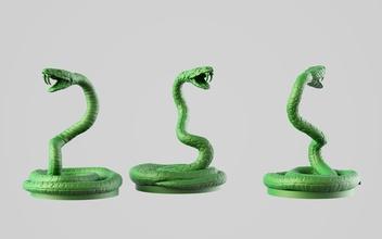 giant snake games-toys snake giant magic dungeon gloomhaven dragons monster poison viper cobra venom python serpent beast creature reptile dragon boardgame tabletop games toys games toys other