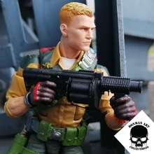 granade launcher scale 1 12 action figures gijoe starwars marvellegends figure actionfigure gun weapon toy soldier games toys games toys lego character person figurine statue body woman duke