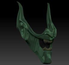 verde duende cara máscara filtrar COVID 19 3d impresión hombre araña verde duende 3d impresión araña duende Verde máscara COVID 19 corona mascarilla juegos juguetes juegos juguetes