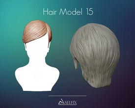 hairstyle 15 art anatomy woman sculpture hair hairstyle sculpting sculptures female