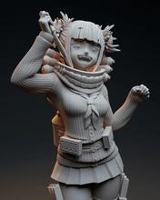 himiko toga hero academia standard sculpture statue collectibles figure toy art anime bokunoheroacademia myheroacademia toga himikotoga sculptures