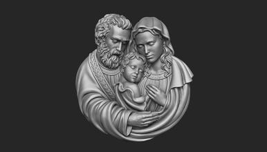 bebe jesus