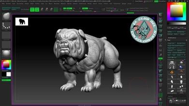 iri parça bulldog şekil vermek iri parça lobo dc bulldog köpek oyunlar oyuncaklar oyunlar oyuncaklar