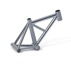 innovative bicycle frame vehicle motorcycle race bicycle  classic quality toy science engineering education automotive mechanical learning design car  school hobby academy