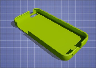 iphone 5 cover hobby-diy iphone cover apple mobile tel mac macintosh phone hobby diy hobby diy electronics pho