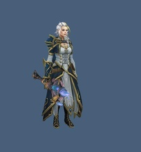 jaina warcraft 3d print figurine warcraft fantasy elf orc wow knight fantasy fictional creature jaina alliance horde boss armor dungeon warhammer starfighter crusader armour shield creature toys games games toys