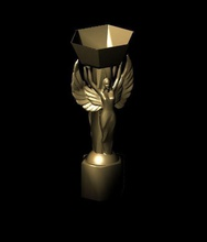 jules rimet trophy art trophy jules rimet worldcup replic art scans replicas scans replicas