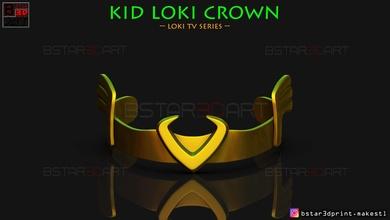 kid loki crown - loki tv series 2021 loki helmet mask cosplay comic halloween cap marvel ironman lady crown variant sylvie laufeydottir kid kid loki loki kid kid loki 2021 kid loki tv series marvel toys games toys games toys