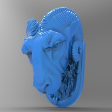 kozel head jewelry kozel head heads anatomy human characters character jewelry other fashion challenge
