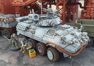 luce blindato veicolo 28mm sci fi 28mm scifi militare veicolo warhammer40k wargaming fdm blindato militare camion futuro Giochi giocattoli Giochi giocattoli gioco Accessori gioco Accessori