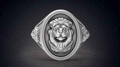 lion head man ring man ring man ring men me rin jewelry men jewelry man jewelry lion lion ring head lion head lion head lion jewelry jewellery jewel lion rings lion men 3d model jewel rings