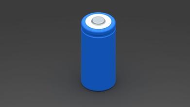 lithium battery 34160 battery aluminum electricity power alkaline 34160 lithium mini button  industry energy hobby diy hobby diy electronics