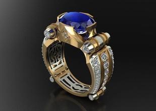 man ring enamel black prince platinum jewelry luxury gem accessory silver diamond ring sterling fashion gold brilliant rings sapphire diamond ring fashion beauty brillant ruby