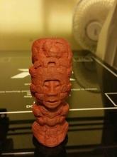 mayan figure 1 art mayan aztec culture mexico america mesoamerica mayas aztecs mexican civilization ancient pyramid azteca history architectural decoration art sculptures aztec pyramid aztec temple