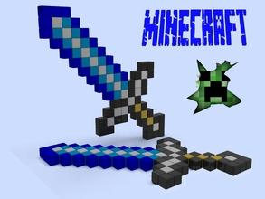 minecraft sword cosplay 3d printed model 3d printing minecraft sword cosplay 3d printed model  printing  console game gamin play playstation ps minecraft sword cosplay 3d printed model  printing  console game gamin play playstation ps minecraft sword cosplay 3d printed model  printing  console game gamin play playstation ps game character bladed weapon games toys games toys accessories game accessories