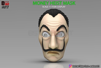 money heist mask - casa papel season 4 - mask cosplay head money heist money heist mask helmet cosplay toy accessories case papel season 4 face character art games toys games toys