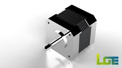 nema 17 paso paso motor electricidad tecnología motor impresión nema paso paso maquinaria actor conductor arduino 3dprint frambuesa mecánico mecatrónico automatización imprimible asamblea automotor pasatiempo bricolaje diy pasatiempo bricolaje diy