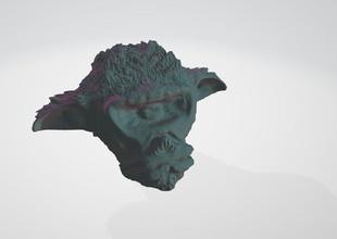 head demon