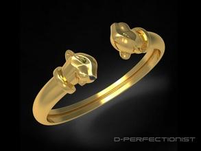 panthere gêmeo cabeça abrir pulseira ouro luxo cartier marca pantera panthere anel tigre jaguar joalheria jóias jóias gato puma platina guepardo leopardo leão diamante pulseiras