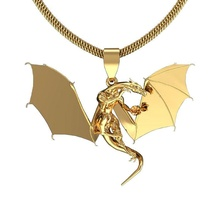 pendant 1530 jewelry printable accessory 3d accessory fashion jewelry print printable prototyping 3d pendant pendant ciondolo 3d colgante 3d pingente 3d kulons 3d jewelery pakabukas 3d gold dragon dragon pendant stl jewelry dragon drago halsmen privesek 3d models anheng pendants