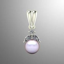 pendant 45 jewelry jewelry pendant luxury gold silver pearl pendant pearl diamond pendant brilliant pearl pendant 3d pendant 3djewelry 3d jewelry 3d jewel 3djewel 3djewellery 3d jewellery fashion pearl pendant pink pearl pendant pearl ring pendant earrings precious accessory pendants