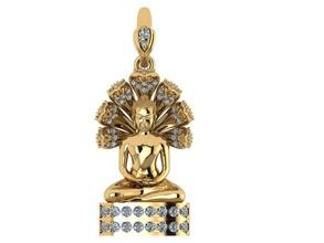 pingentes Buda pingente Deus pingente ouro pingente diamante pingente Deus pingentes pingente jóias imprimível diamante anel esterlina jesu moda beleza cristão Bíblia Luteran Buda EUA Canadá