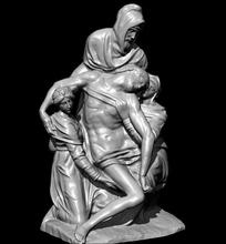 pieta bandini michelangelo buonarotti statue art sculpture marble figure statue pieta bandini michelangelo buonarotti museum italian sculptor art sculptures
