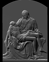 pieta michelangelo buonarroti san pietro vaticano art pieta sculpture sanpietro vatican michelangelo buonarrotib religion cristian rilief rinascimento art sculptures