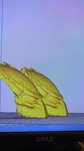 predatore maschera 15 predatore alieno alieni 3d skan maschera arte scansioni repliche scansioni repliche