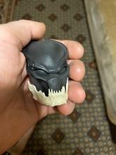 predatore maschera 19 predatore alieno alieni skan 3d maschera arte scansioni repliche scansioni repliche
