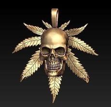 rasta moda cranio anello skullring ringskull rasta di erbaccia hippies boho di boemia marley bobmarley di fumare badass rocker rastaman hippy biker il reggae cool moda altri