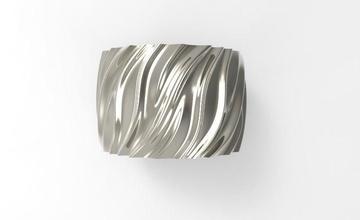 anillo años stl 3d impresión modelo anillo anillos joya joyería joya joyería joya gemas piedra preciosa piedras preciosas diamante diamantes brillante oro Arte elegante plata diamante anillo imprimible electricidad