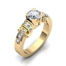 Ring bk416 Ring Schmuck 3d druckbar Zubehörteil Prototyp entwickeln 3d Zubehörteil Mode Schmuck druckbar Prototyp entwickeln Ring Diamant Ring Gold Ringe Juwel gioielli Joyeria Joia joya Joyero Schmuck Juwelier