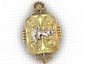 saint barbara saint barbara iliopolis christian religiou object jesu lutheran bible orthodox religiou cathedral jewish jewelry pendants