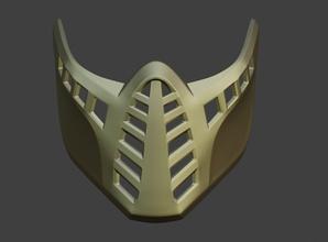Mito3d Scorpion S Gadgets 3d Print Models