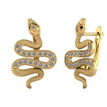 snakes earrings earings snake reptile jewellery schmuck silver gold python cobra gem jewel printable jewelry earrings