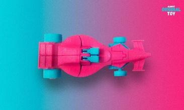 source files mach lander 3d printable car transformer toy games-toys transformer car formula 1 toy 3d printable mach lander brave fighter  legend da garn games toys games toys